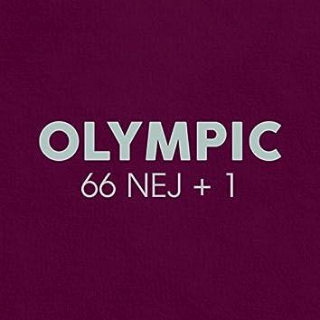 66 Nej + 1