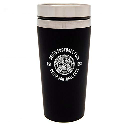 Official Licensed Celtic F.C - Executive Travel Mug