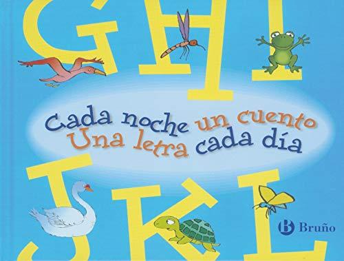 G-L: 2 (Castellano - A PARTIR DE 3 AÑOS - LIBROS DIDÁCTICOS - Cada noche un cuento)