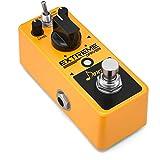 Donner Extreme Driver analógico Turbo distorsión guitarra Pedal efecto