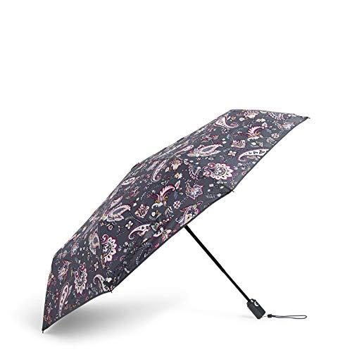 Vera Bradley Damen Umbrella Accessoire, Felicity Paisley, Einheitsgröße