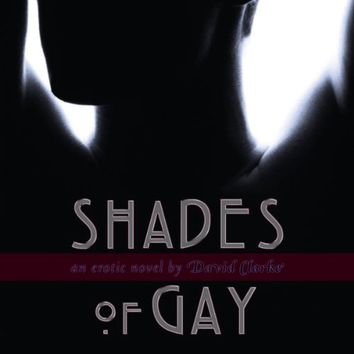 Shades of Gay audiobook cover art