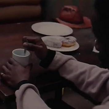 Coffee & Donuts.