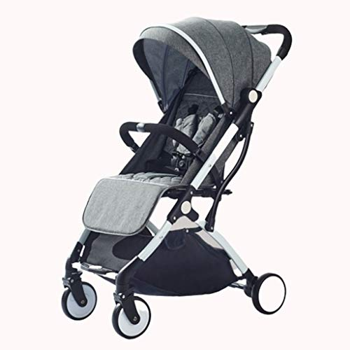 Check Out This XIAOLI Baby Strollers Baby Stroller Travel Ultra Light Portable Folding Toddler Seat ...