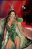 HGVFR Leinwand Bild Australisches Modell Miranda Kerr