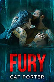 Fury: Motorcycle Club Romance (Lock & Key Book 5)