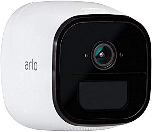 Arlo Go - Mobile HD Security Camera with Data Plan...