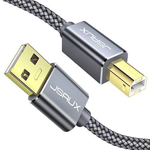 Cable Usb Impresora Brother Marca JSAUX