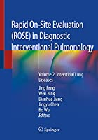 Rapid On-Site Evaluation (ROSE) in Diagnostic Interventional Pulmonology: Volume 2: Interstitial Lung Diseases