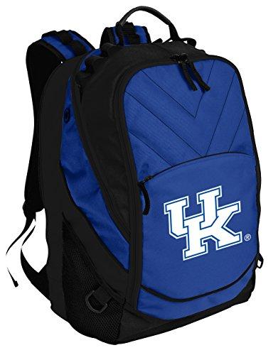 Broad Bay Kentucky Wildcats Backpack University of Kentucky Bag w/Laptop Section
