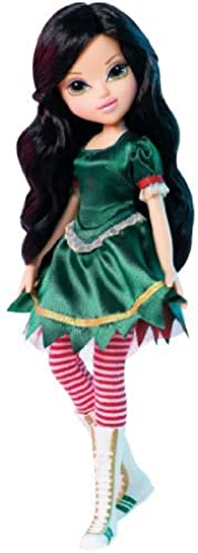 Moxie Girlz Holiday Doll- Lexa by Moxie Girlz