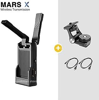 Photo Studio Accessories - Hollyland Mars X HDMI Wireless Image Transmission 100m HD1080 Transmit for DSLR Camera Gimbal P...
