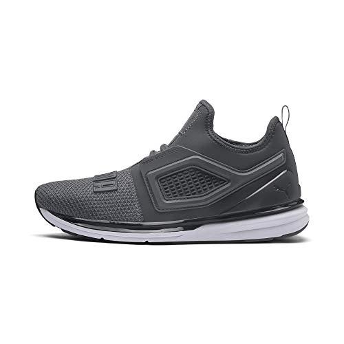 Puma Sneakers Ignite Limitless 2 Grigio-Nero 191293-03 (40 - Grigio)