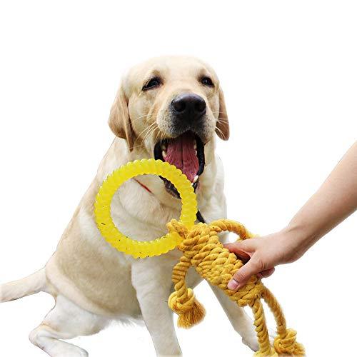 LOOBANI Durable Dog Rope Toy