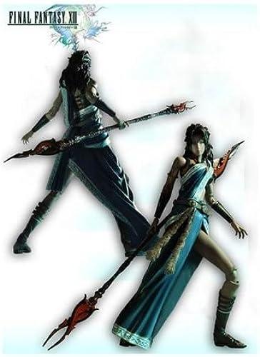 Final Fantasy XIII Play Arts -Kai-  Fang by Final Fantasy XIII