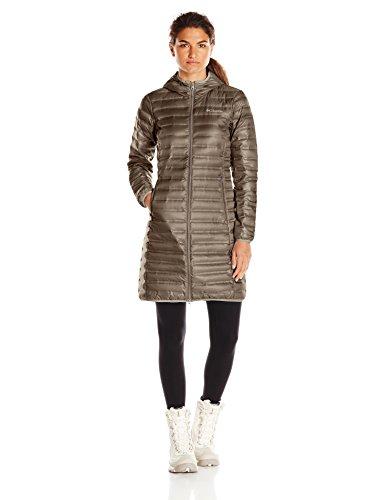 Catálogo de Ropa de abrigo para Mujer , listamos los 10 mejores. 8