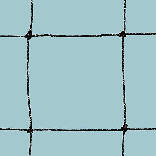 DONET Universalnetz 2 x 3 m Katzenschutznetz, Vogelschutznetz, Maschenweite 30 mm