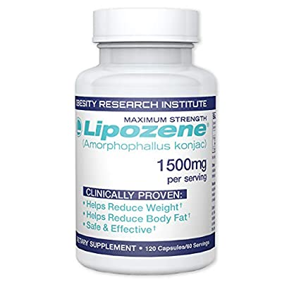 Lipozene Weight Loss Pills