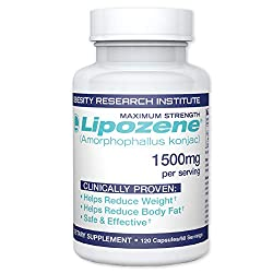 Lipozene weight loss supplement holly robinson