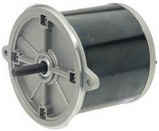 1 hp Marathon C334 56C Frame Open Drip Proof 5KC39RN44X Oil Burner Motor Flange Mount 3600 RPM 1 Phase Ball Bearing Capacitor Start 1 Speed 115//230 VAC