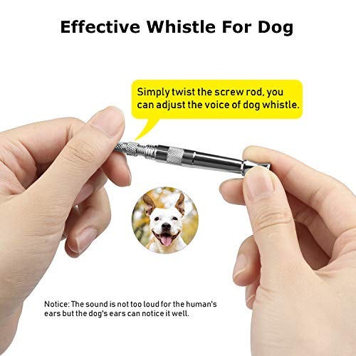 Hiroumer Dog Whistle