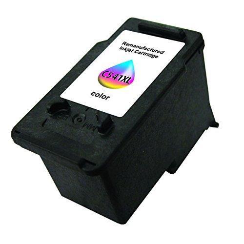 Genérico-tóner amarillo, compatible con Brother LC1280XL 1240/1220 (600) páginas a 5%