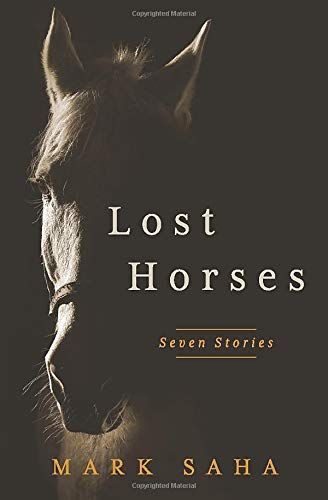 Book: Lost Horses by Mark Saha