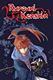 Rurouni Kenshin Notebook: Be Brave, Notebook Planner -6x9 inch Daily Planner Journal, To Do List Notebook, Daily Organizer, 110 Pages