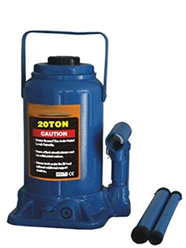 Cric bouteille hydraulique 20T tonnes