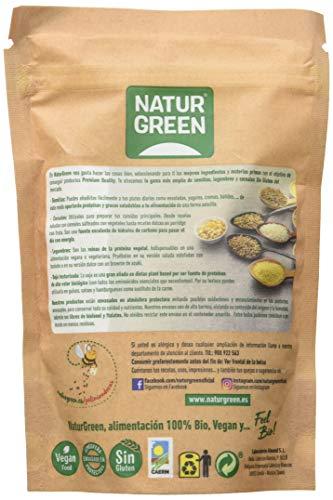 NaturGreen Psyllium Bio 125 G 125 g