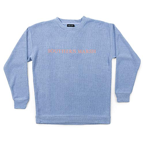 Sunday Morning Sweater, Lilac, X-Large