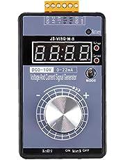 Dc 0-10 Interfaz De Fuente De Alimentación Simulador Analógica 0 / 4-20 Ma Usb Corriente Del Generador De Señal De Tensión Para El Plc Y Panel De Depuración Dispositivo De Prueba De Frecuencia Válvula