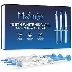 Image of MySmile Teeth Whitening Gel...: Bestviewsreviews