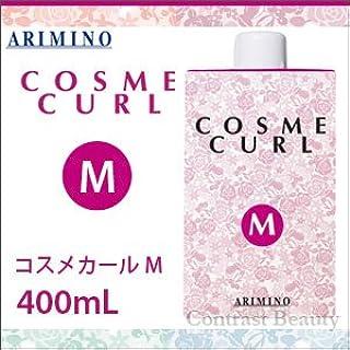 アリミノ コスメカール M 400ml
