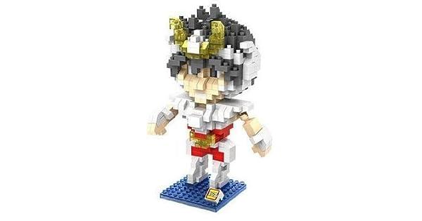 I-block fun Mini Building Brick Set educational toy 390pcs Brand new in original box Little Treasures Loz diamond blocks cute mini figure saint seiya