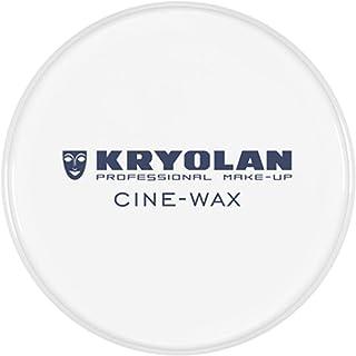 Kryolan Cin Wax Eyebrow Shaping, 40 g