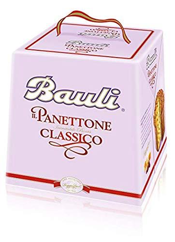 MINI PANETTONE CLASSICO BAULI - 90 GRAMMMI