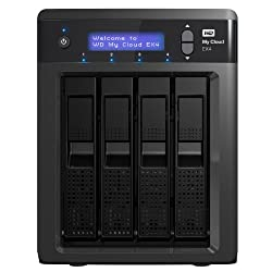 Top 10 Best Selling (NAS) Network Attached Storage Devices Reviews 2021