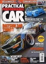 Practical Performance Car Magazine Datsun 240 Turbo