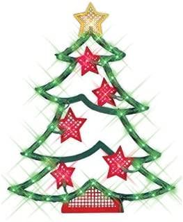 Best christmas tree silhouette Reviews