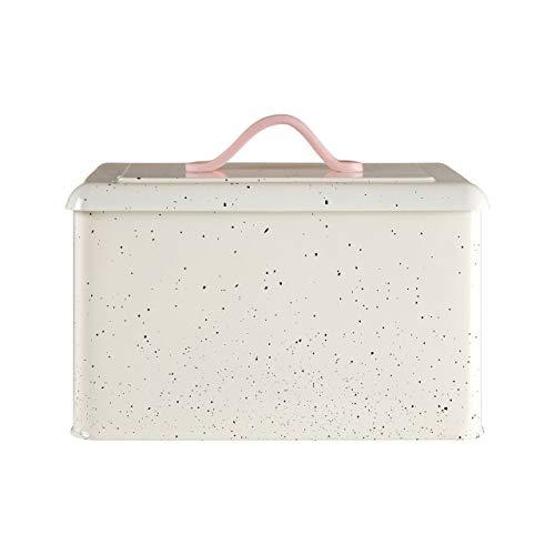 Premier Housewares Waschmittelbox, weiß, Nicht zutreffend