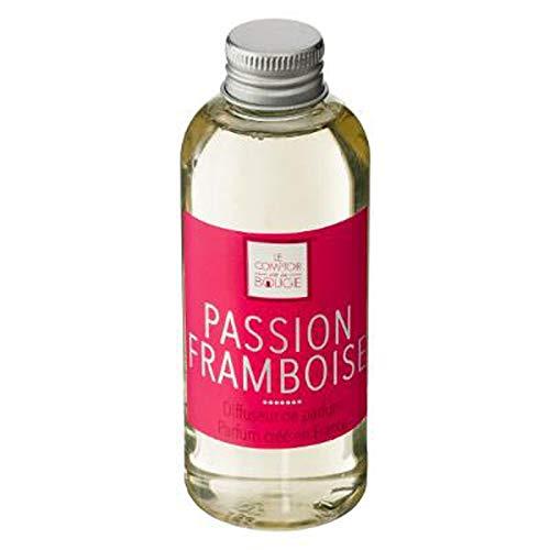 Comptoir de la Bougie - Recharge de Diffuseur de Parfum Elea 170ml Passion Framboise