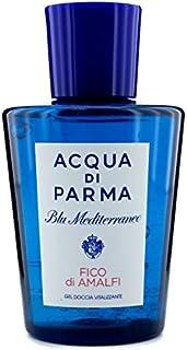 アクアディパルマ ブルメディテラネオ フィコ ディ アマルフィシャワー ジェル (リニューアル後の商品) 200ml/6.7oz並行輸入品