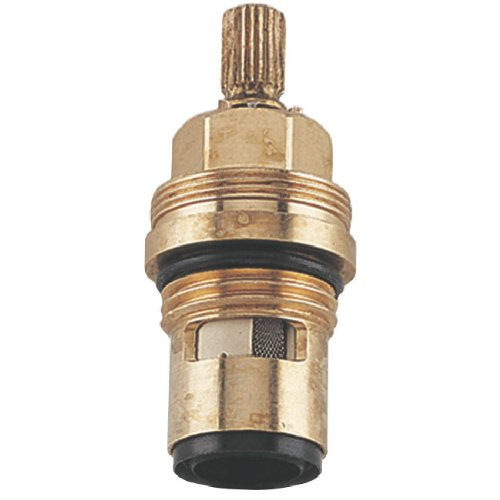 Grohe Replacement Part 45883000 1/2' Cardodur 1/4 Turn Left