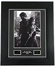 The Last of Us limited Edition Framed by artcandi
