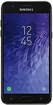 Samsung Galaxy J3 2018 (16GB) J337A - 5.0in HD Display, Android 8.0, 4G LTE AT&T Unlocked GSM Smartphone (Black) (Renewed)