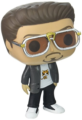 Funko POP!: Marvel: Spider-Man Homecoming: Tony Stark