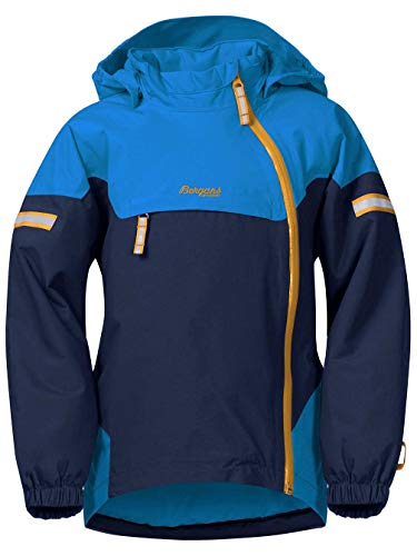 Bergans Kinder Snowboard Jacke Ruffen Insulated Jacket