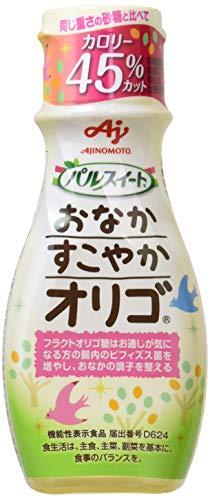 味の素 パルスイート おなかすこやかオリゴ ボトル 270g ×5本