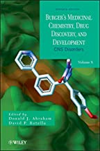 Burger's Medicinal Chemistry, Drug Discovery, and Development, CNS Disorders